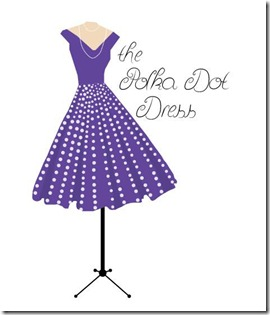Polka Dot Dress Logo