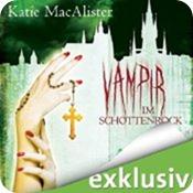 Vampir im Schottenrock (Dark Ones 4)