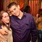 Jungle Club 3. születésnapi buli, 2011. dec. 02., péntek