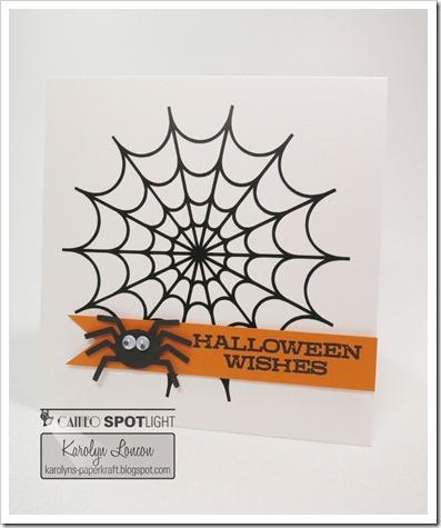 TCS#6 - Halloween Wishes