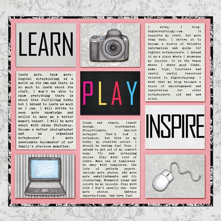 Learn-Play-Inspire