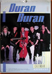 Duran Duran — All She Wants Is