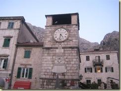 Clock Tower Kotor - 1602 (Small)