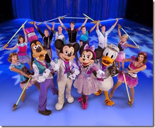 disney on ice en brasil compra ingressos