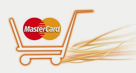MasterCard Online Shopping discounts priceless privileges 2014 New Year festive season Inverted Edge online fashion shop clothing, bags, shoes accessories Skin Store beauty grooming men women