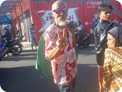 kamesennin guru kura kura indonesia
