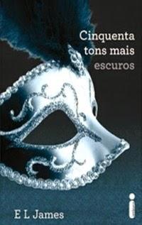 Cinquenta Tons mais Escuros (Vol.02), por E. L. James