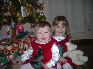 Christmas dresses 2011 (1)