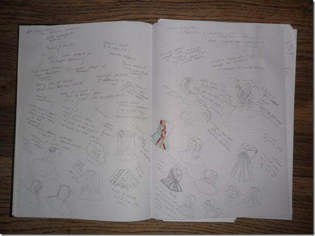 Photo 3 sketchbook