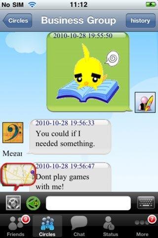 Live-Messenger-Pro