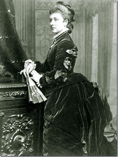 Princesa Luisa Marquesa de Lorne
