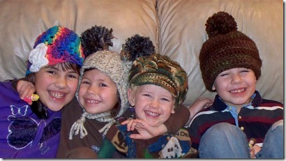 Crocheted Hats by Mommy_0009_thumb