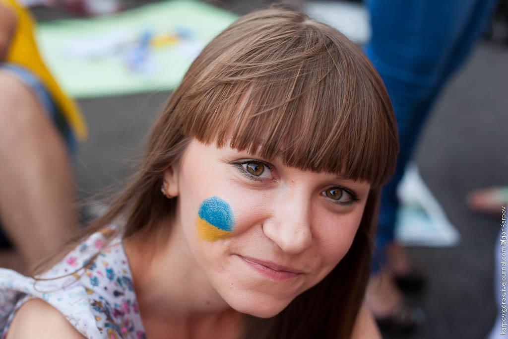 Красивые Украинские Девушки В Контакте