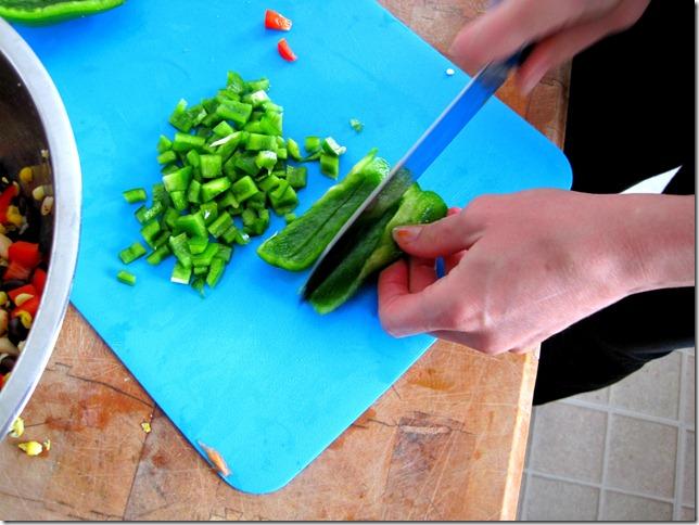 mexican salad 7