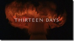 Thirteen Days Title