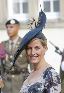 Sophie - Hat