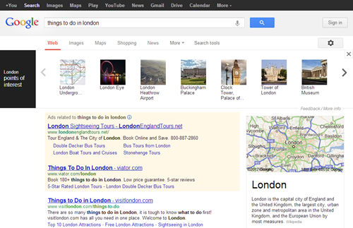 things to do in london   Google Search