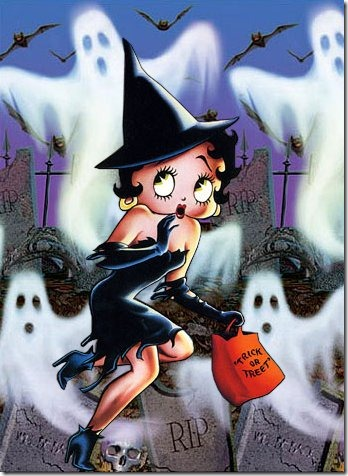 betty boop halloween (8)