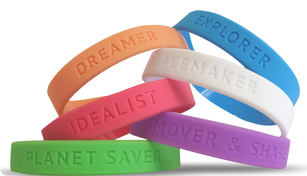 colorful-wrist-bands