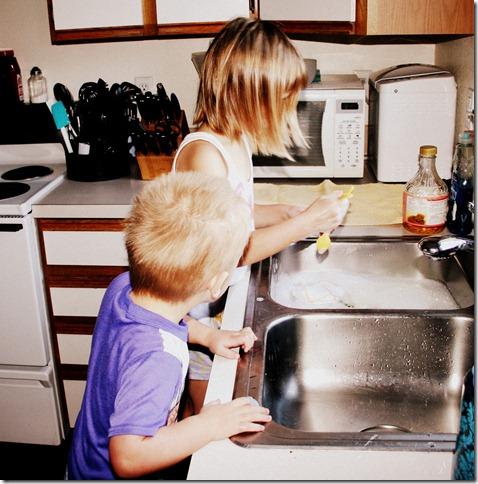2012-01-14 Washing Dishes (4)