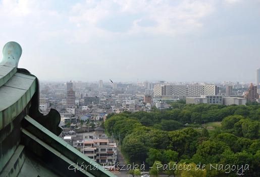 Glória Ishizaka - Nagoya - Castelo 32