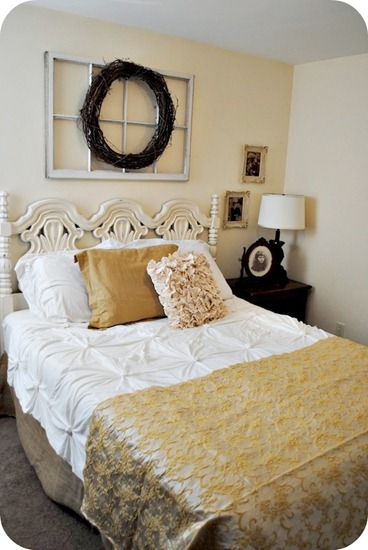 friday feature anthropologie inspired knotted bedspread from classy clutter