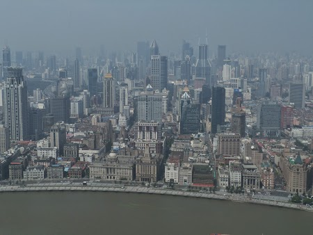 09. Shanghai vazut din Oriental Pearl.JPG
