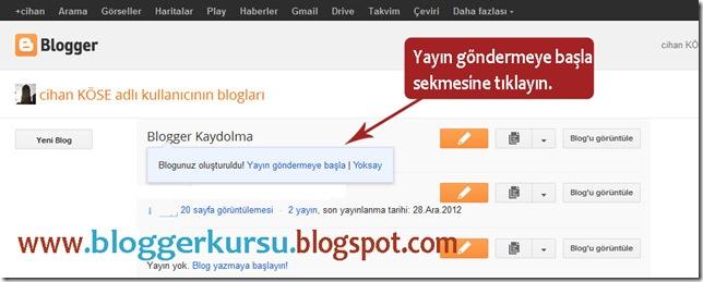 blogspot-üye-olma
