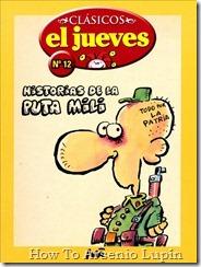 P00012 - Clasicos El Jueves  - His