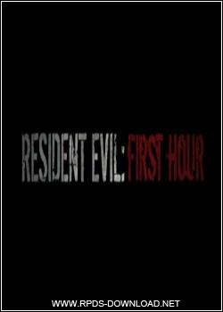 4f5562e9e9db2 Resident Evil: First Hour   1ª Temporada Completa Legendado WEB DL MP4
