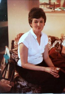 Janine Schumm  1980