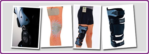 Bionicare Knee System