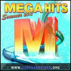 CD VA - Megahits Sommer 2013 2CD (2013), Baixar Cds, Download, Cds Completos