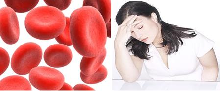 anemia selama hamil