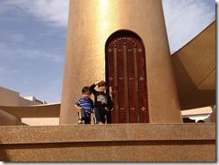 golden mosque (2)
