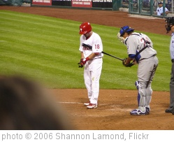 'Shane at bat' photo (c) 2006, Shannon Lamond - license: http://creativecommons.org/licenses/by/2.0/