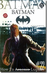 P00022 - Coleccionable Batman #22 (de 40)