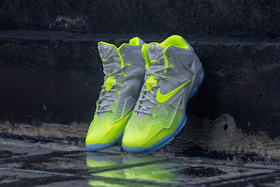 nike lebron 11 xx maison lebron pack 2 07 Release Reminder: Nike LeBron 11 Maison Collection