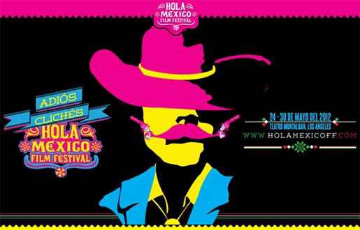 Adios cliches hola mexico film festival