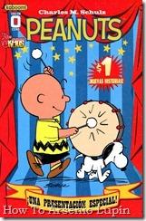 P00001 - Peanuts #0