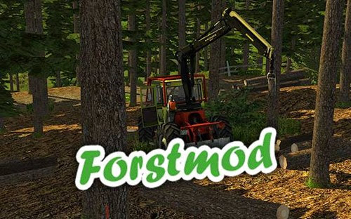 forstmod-download