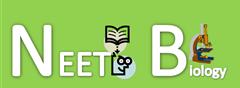 NEET biology logo
