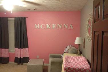 McKenna Wall