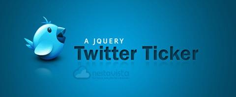 Twitter Ticker