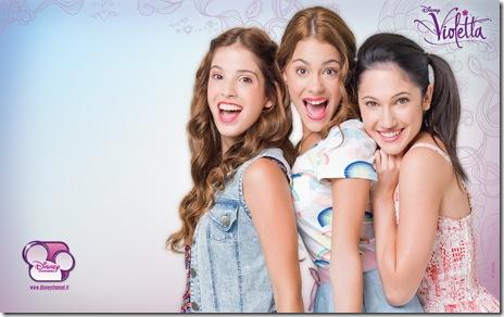 Violetta-poze desktop serialul Violetta