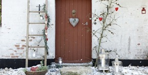para adornar la fachada de tu casa