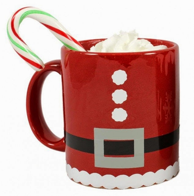 Creative christmas mugs designs Creative mug designs