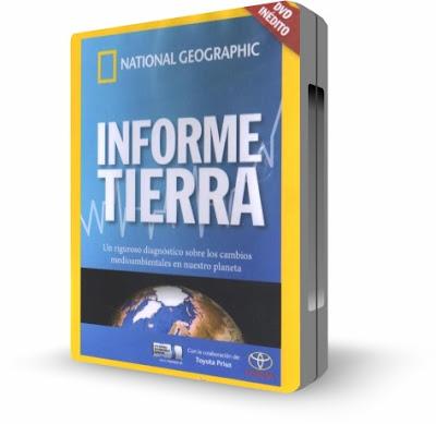 INFORME TIERRA: El Estado Del Planeta [ Video DVD ] – Un riguroso informe sobre los cambios medioambientales en nuestro planeta