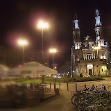 Площа Збавителя, Варшава