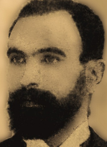 DomingoAntonioPedro